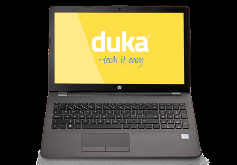 Fin HP computer | Køb din HP bærbar PC online lige her | Duka EJ-82